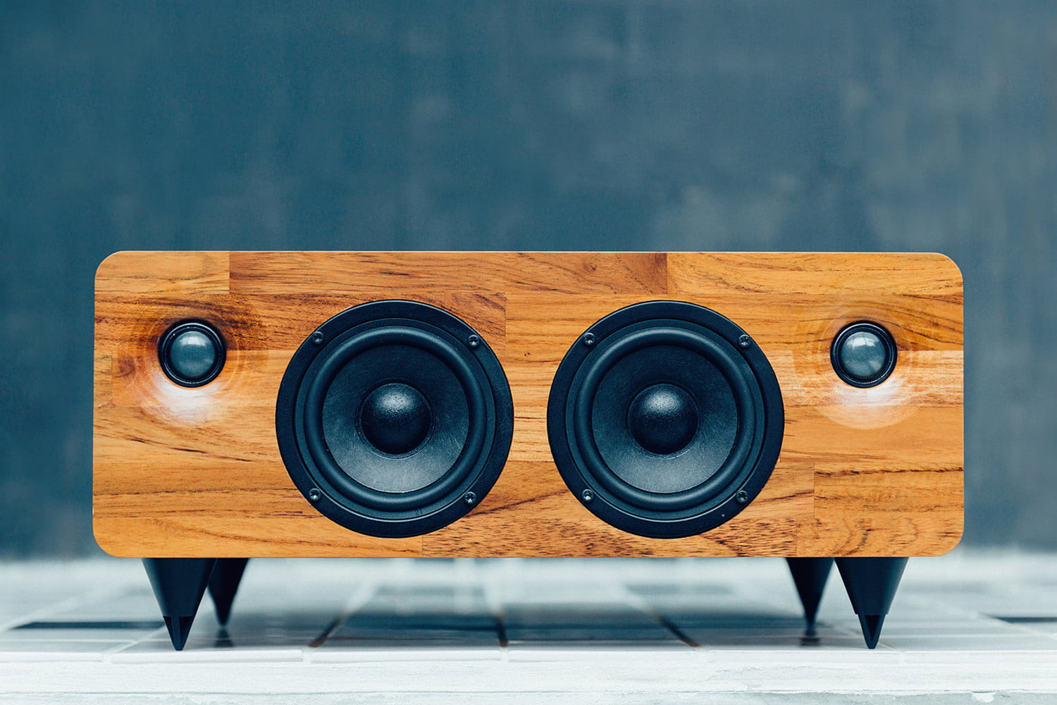 awesome tech you cant buy yet triton gills nervana headphones min7  multifunction wooden speaker