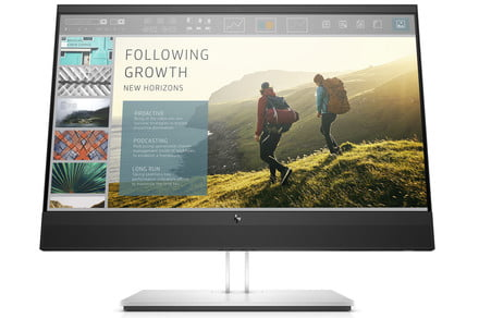 We can't believe how cheap this 24-inch HP monitor is today thumbnail