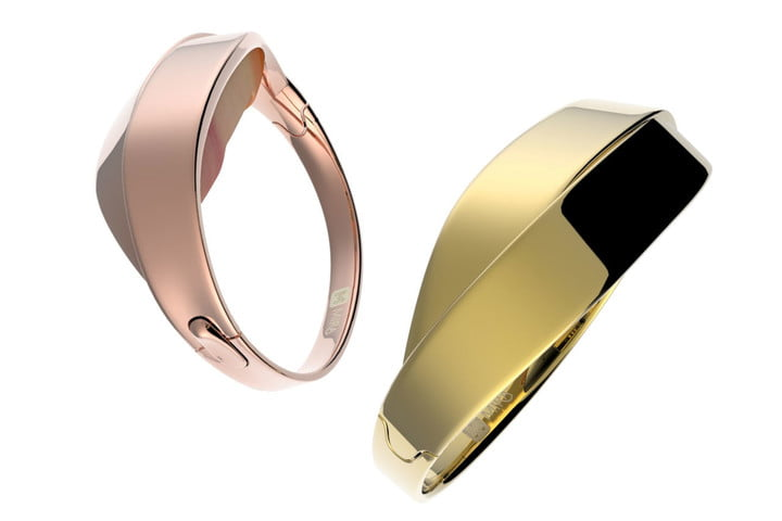 miras new smart jewelry combines tech and high fashion mira rings wearable 1
