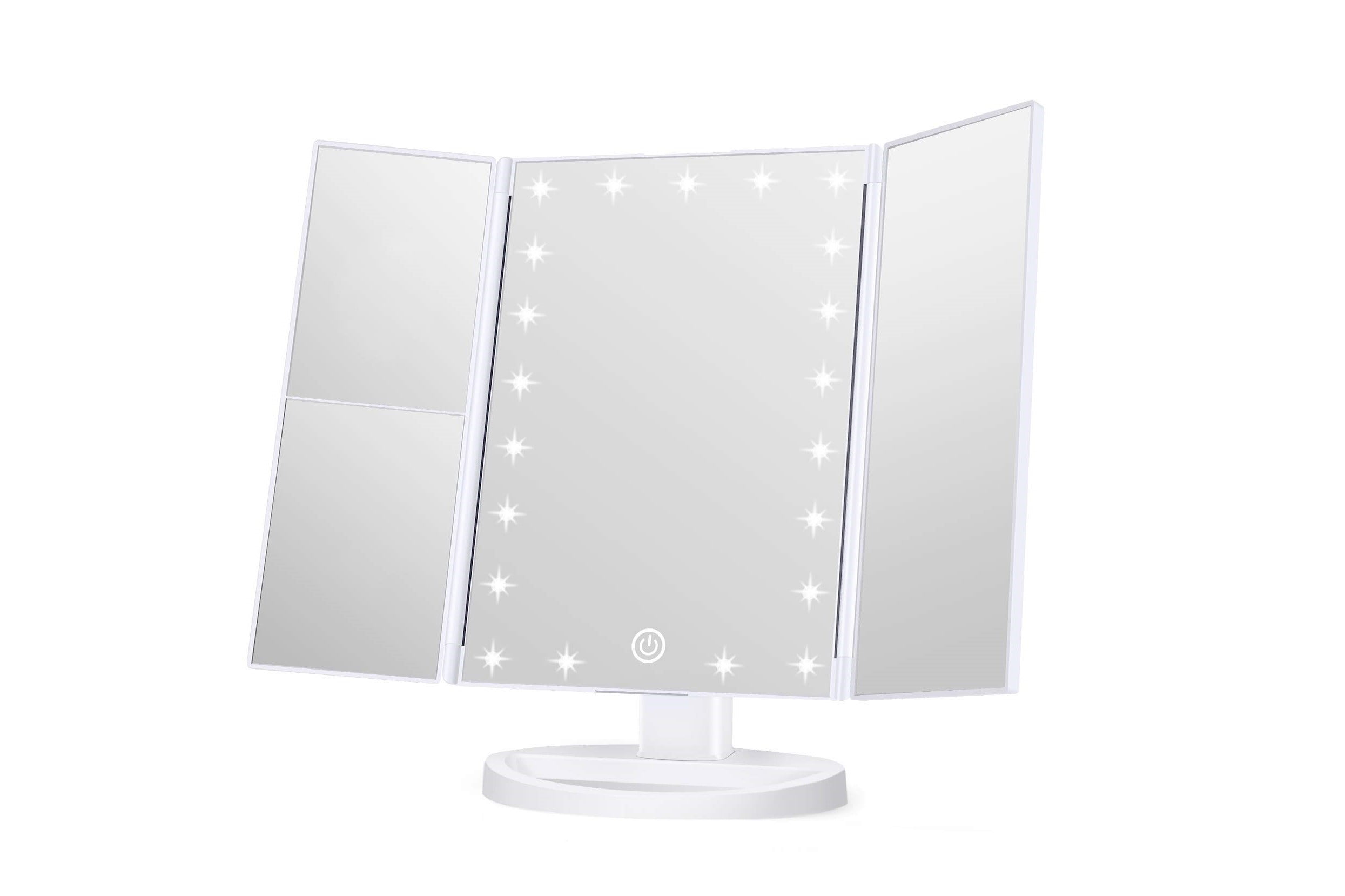 smart mirror front and back mirror2