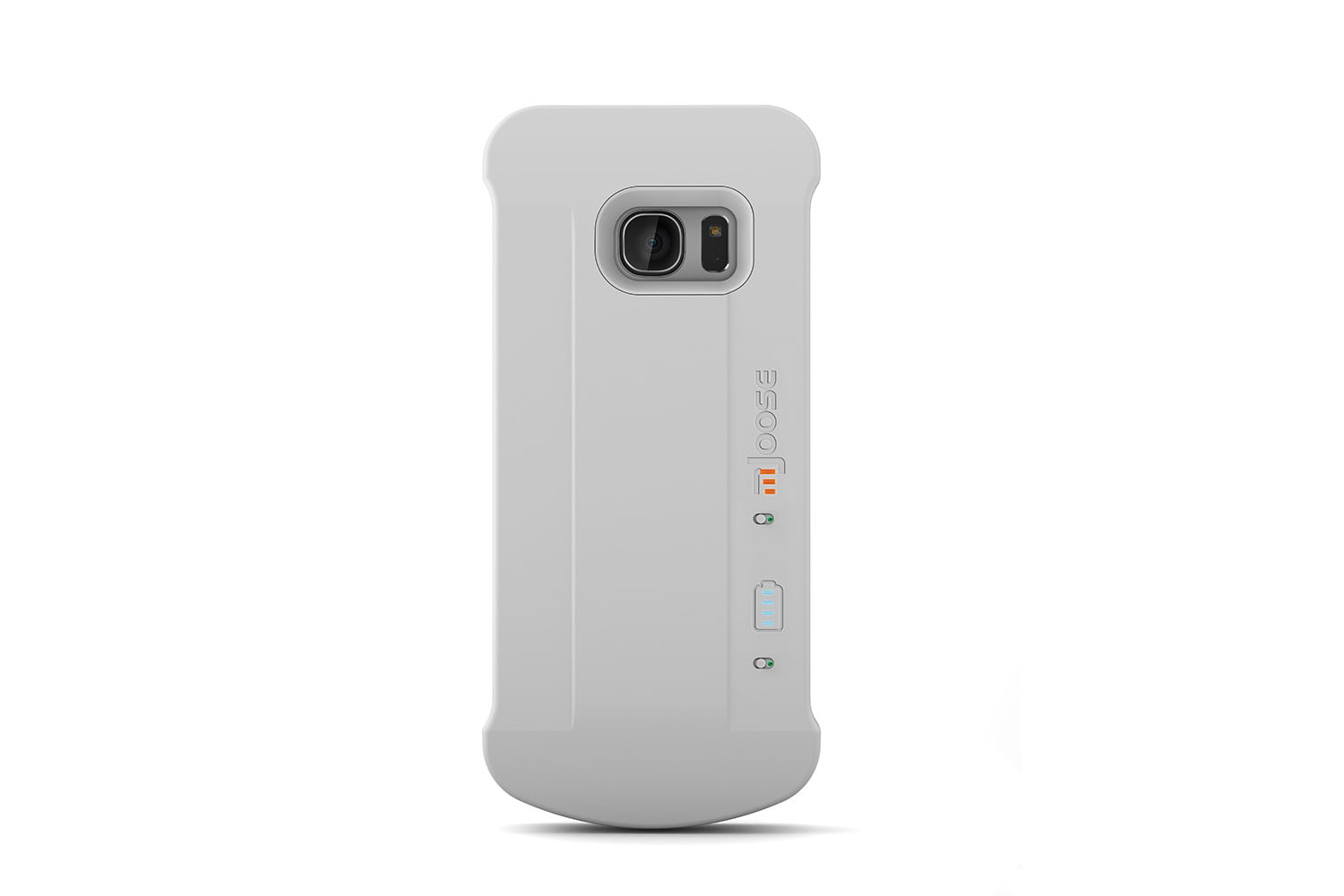 mjoose smartphone case ces 2017 galaxy s7 back white