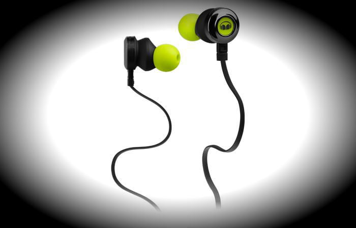 monster releases new affordable earbuds clarityhd green