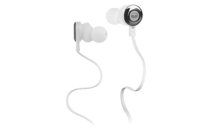monster releases new affordable earbuds clarityhd white