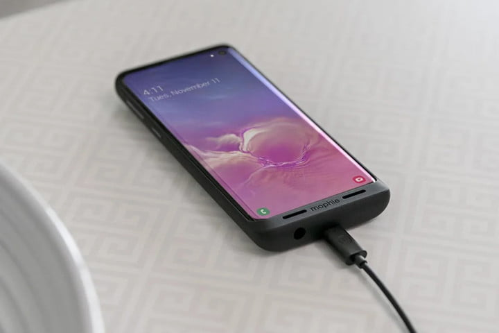 mophie best galaxy s10e cases