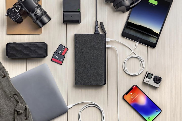 mophie powerstation ac launch