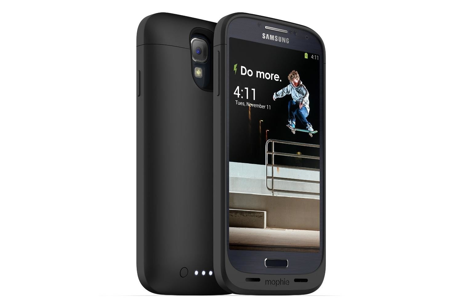 best galaxy s4 cases mophie juice pack