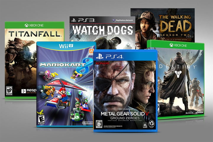 anticipated games 2014 most of header