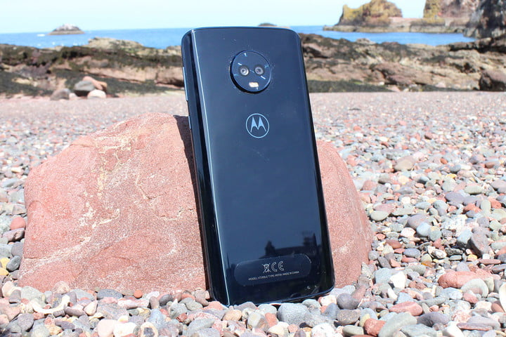 Moto G6 Plus Review