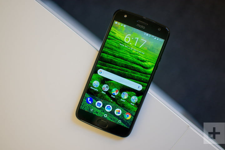 Moto X4 tips and tricks