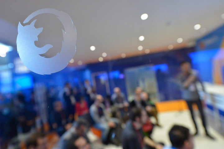 mozilla shifts to flexible firefox release schedule symbol hq headquarters building sign