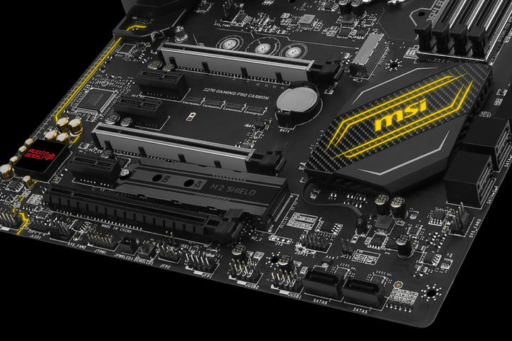 msi steelseries partner to integrate rgb lighting systems z270 gaming pro carbon header featured
