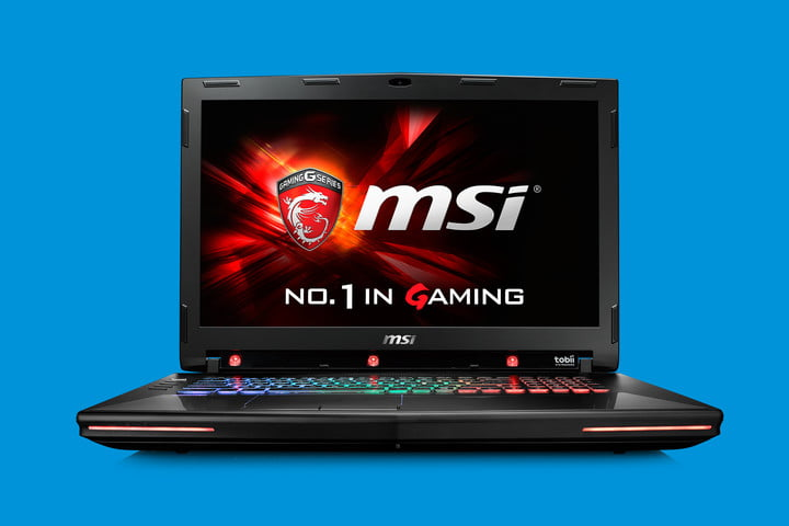 msi brings eye tracking tech to latest gaming notebook nb gt72 tobii photo01