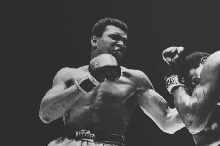 watch chance the rapper premiere new ali inspired single muhammad flickr