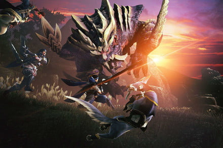 What is Affinity in Monster Hunter Rise?
