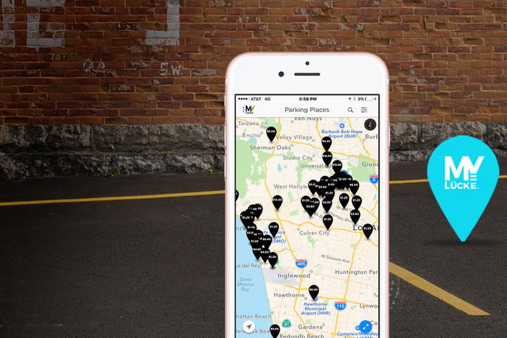 online apps offer variety of car parking solutions myluckie header 01