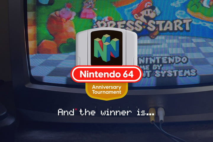 The best Nintendo 64 games of all time, according to our readers