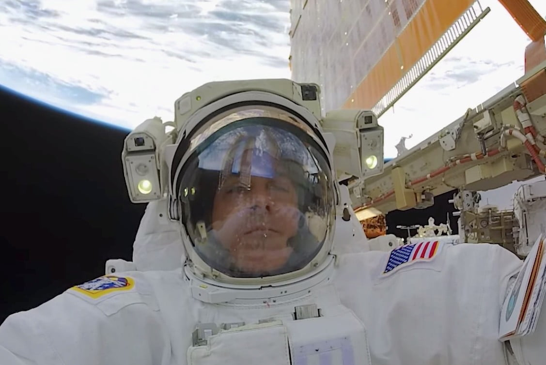 Astronauts Set for Friday Spacewalk -- Here's How to Watch | Digital Trends