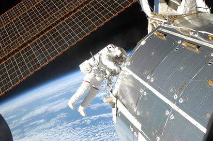 NASA marks 20 years of ISS spacewalks, but not all have been smooth sailing