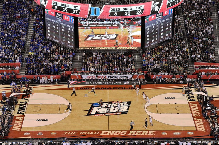 how to watch final four in virtual reality ncaa
