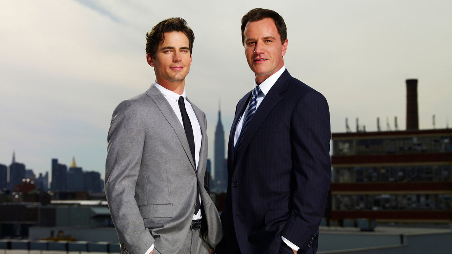 you dont know these tv genres the shows neal peter white collar 18107971 2560 1922
