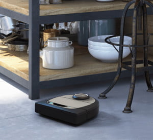 neato d10 takes fall allergies powerful filter