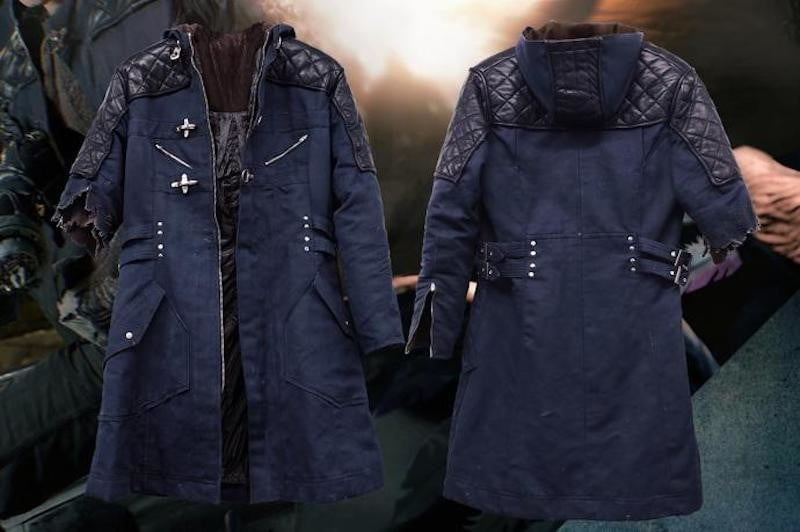 devil may cry 5 8000 dollar limited edition nero