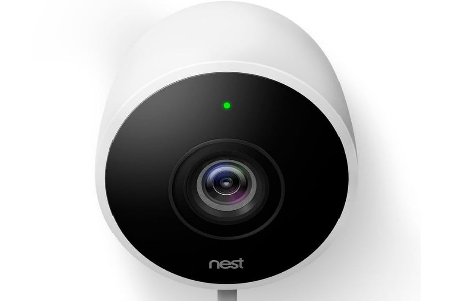 lowes presidents day deals on dyson nest and samsung outdoor cam digital wired security camera with night vision 2
