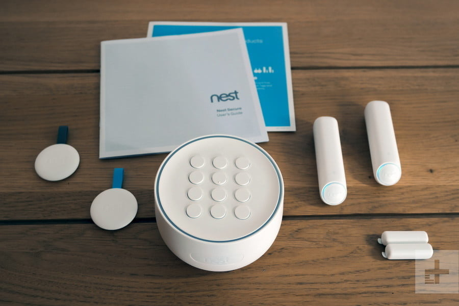 best buy nest security bundle with free google home mini secure review 1415 1 900x600 c