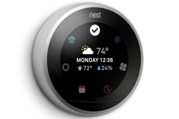 You can easily reset your nest thermostat.
