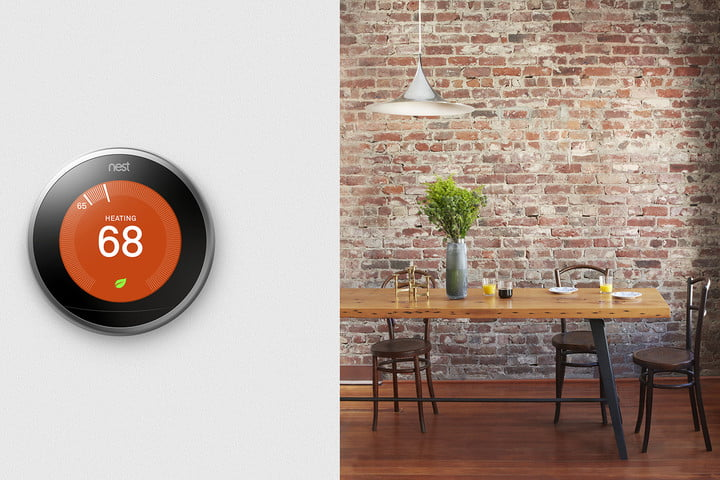 nest thermostat outage bug 3rd gen 2