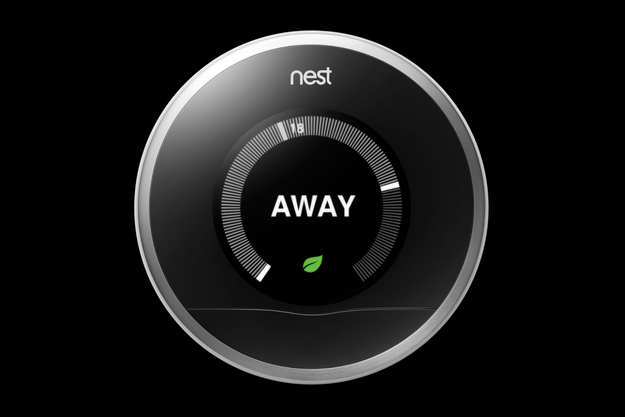 nest thermostat review feature