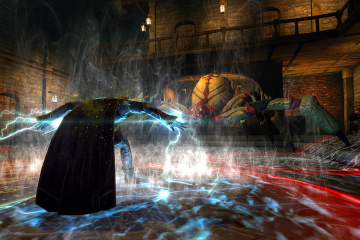 neverwinter online mmorpg steam free to play 1