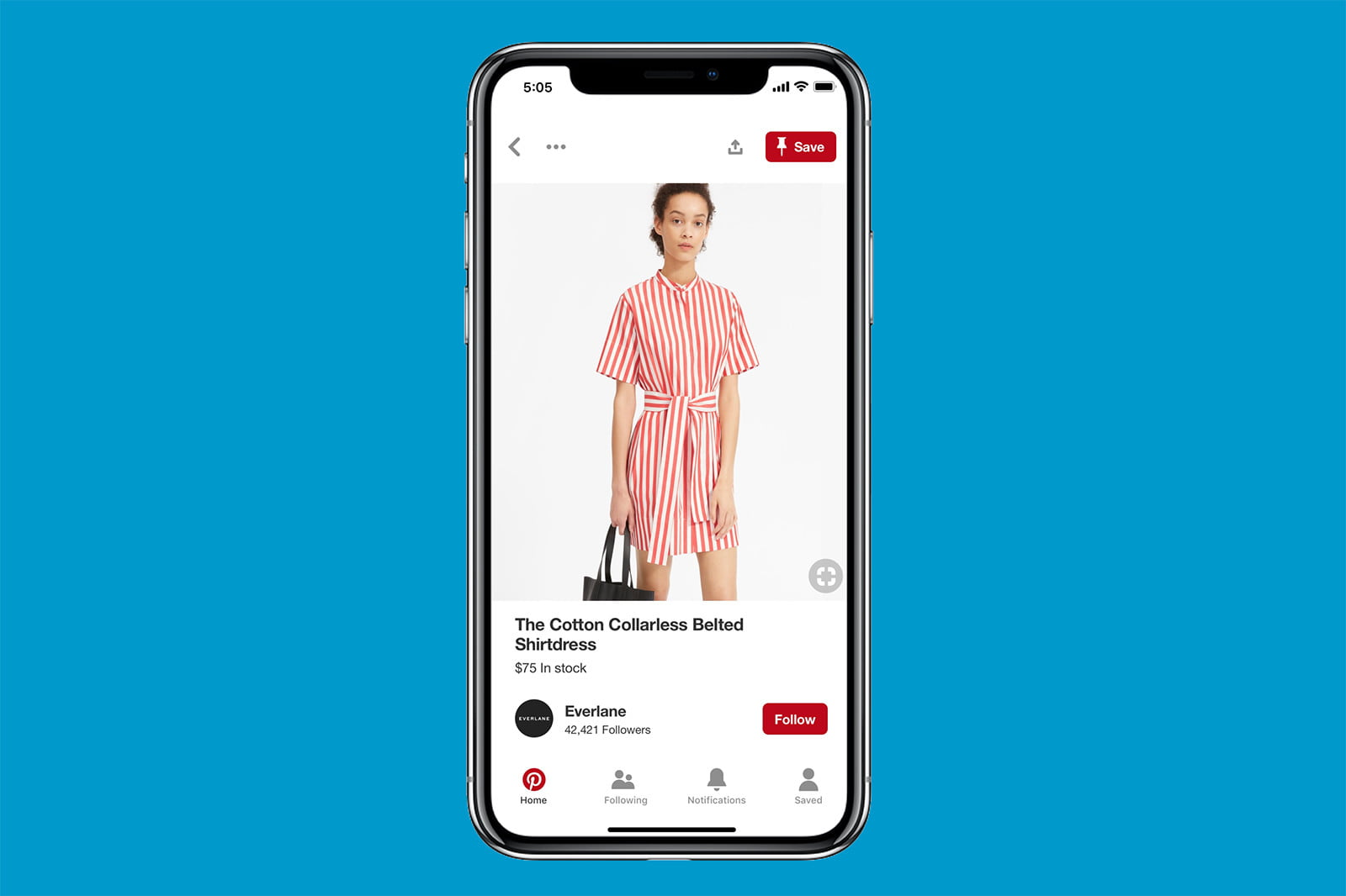 pinterest shopping overhaul product pins new copy