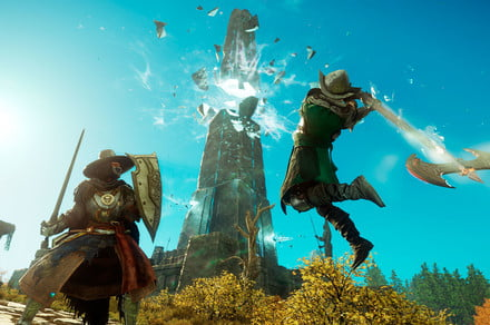 Amazon's New World gets a last-minute delay following beta