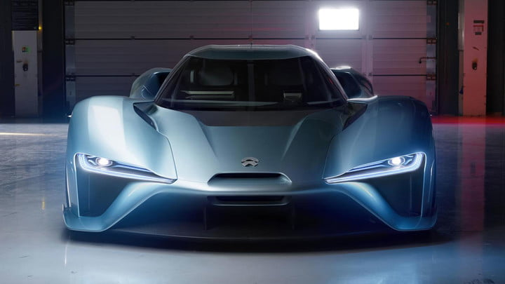 nio electric crossover news specs launch date nextev ep9 006