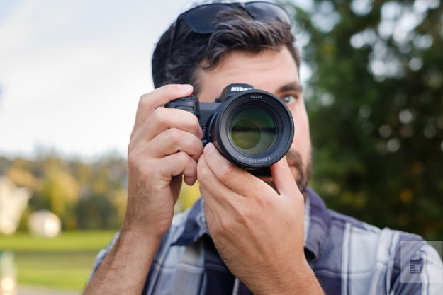 nikon z 85mm f1 8 s review f18 lens product 2