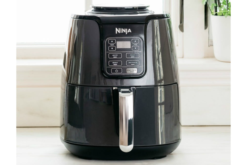 best buy drops air fryer prices from power ninja cuisinart and philips  4 qt digital 2