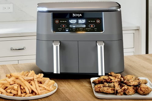 Which Ninja Foodi Should You Buy? All the Multicookers and Air Fryers  Compared | Digital Trends