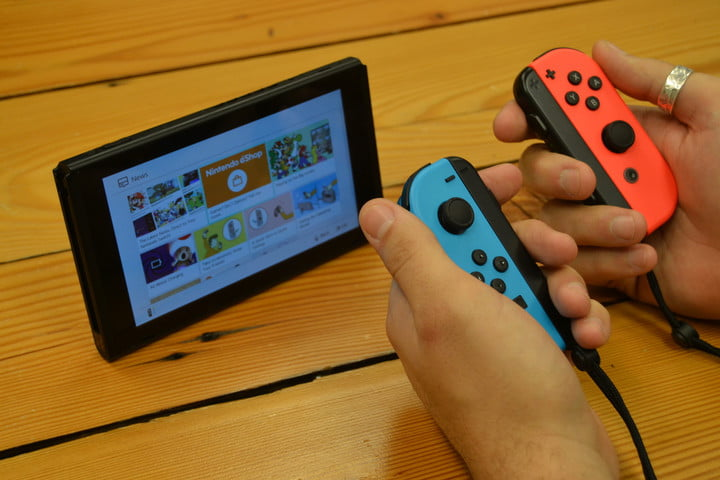 how to set up two-factor authentication for your Nintendo Account