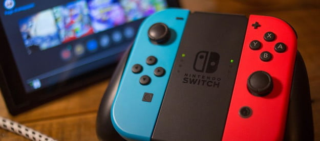 nintendo switch deal prime day 2020 featured resized