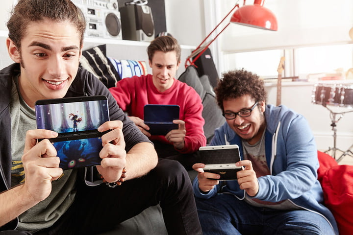 its time for nintendo to move away from 3ds lifestyle 2