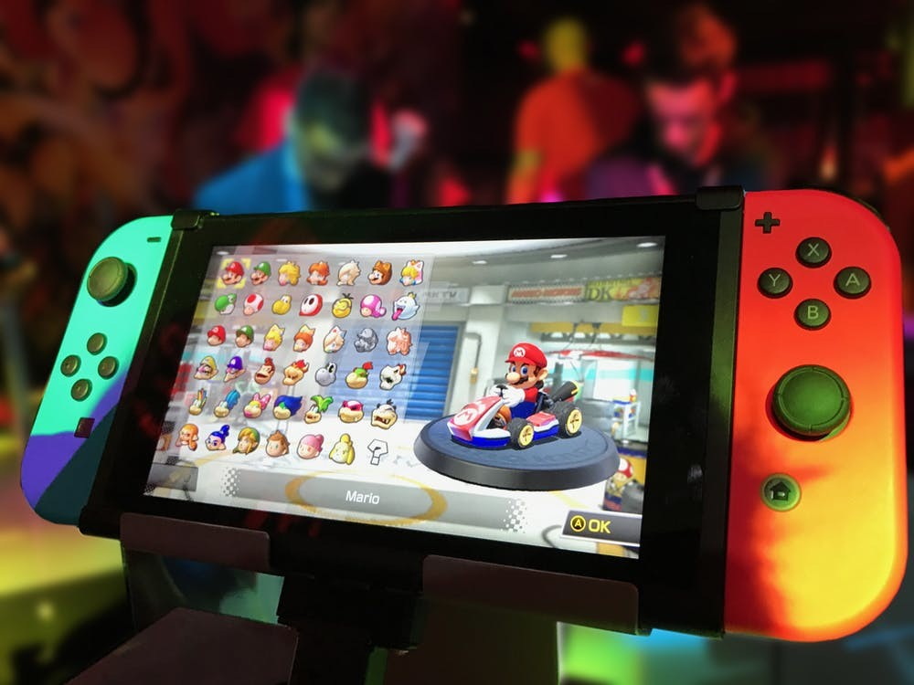 The Best Nintendo Switch Tips, Tricks, and Hacks | Digital Trends