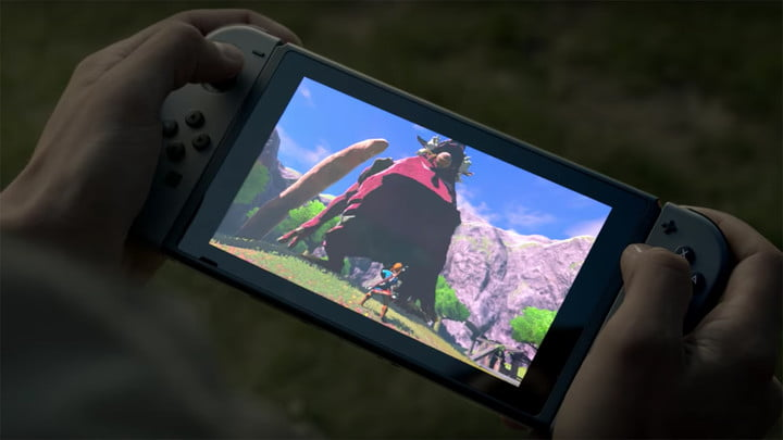 nintendo to increase switch production screen feat