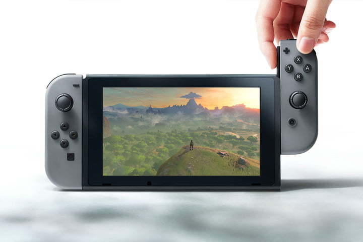 nintendo switch accessories announced ces 2017 nintendoswitch hardware 2