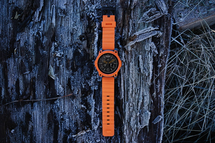 nixon the mission collection 4