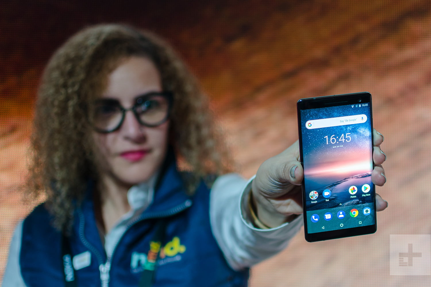 nokia 8 sirocco news hands on review mwc 2018 1