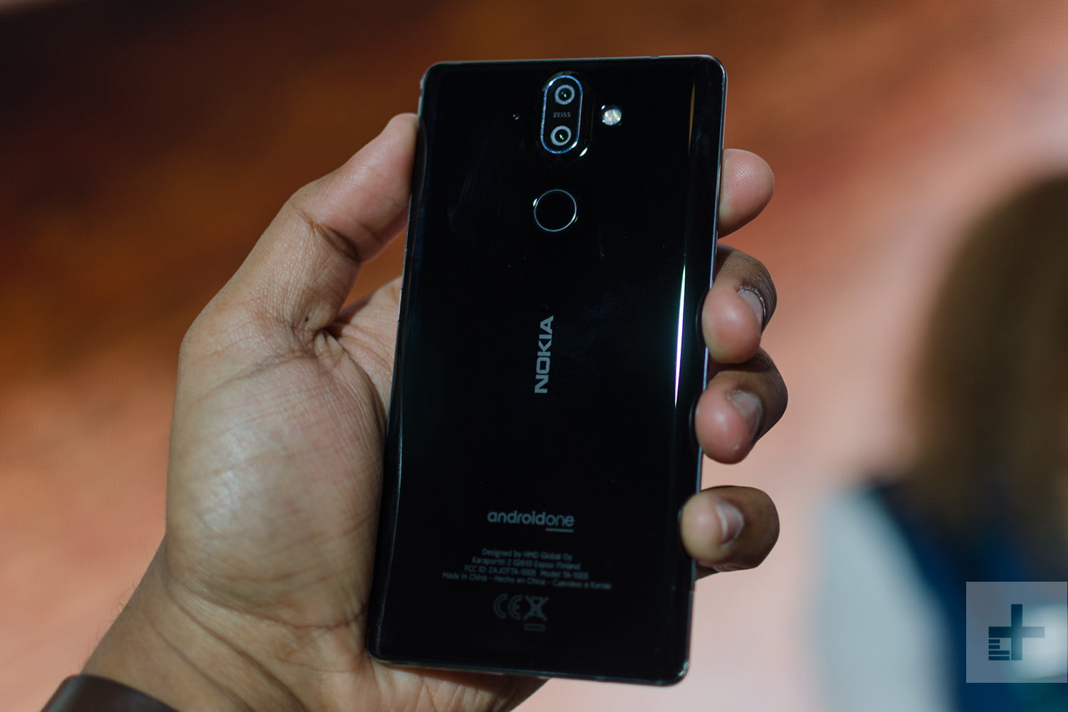nokia 8 sirocco news hands on review mwc 2018 3