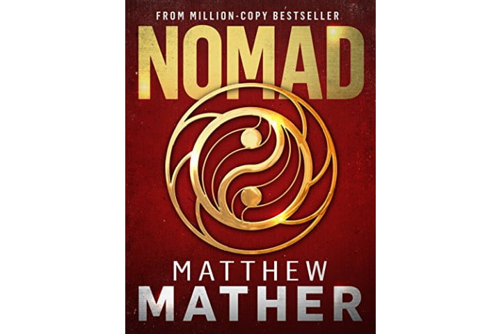 Nomad by Matthew Mather.