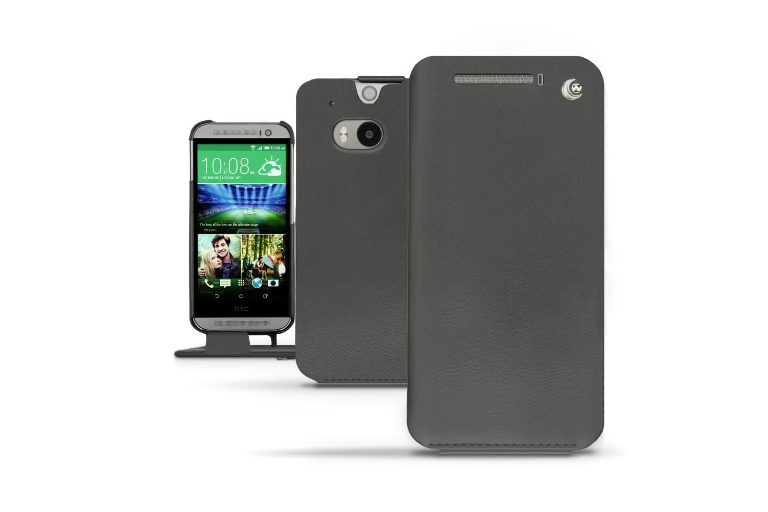 best htc one m8 cases noreve leather