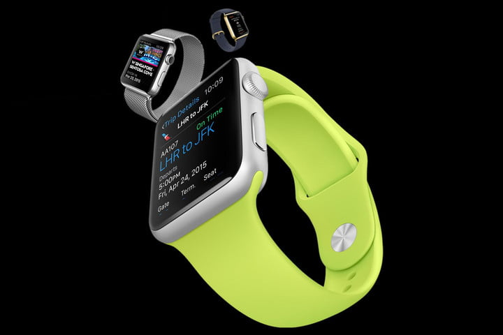 is apple watch poised to become next big travel gadget now boarding 031315